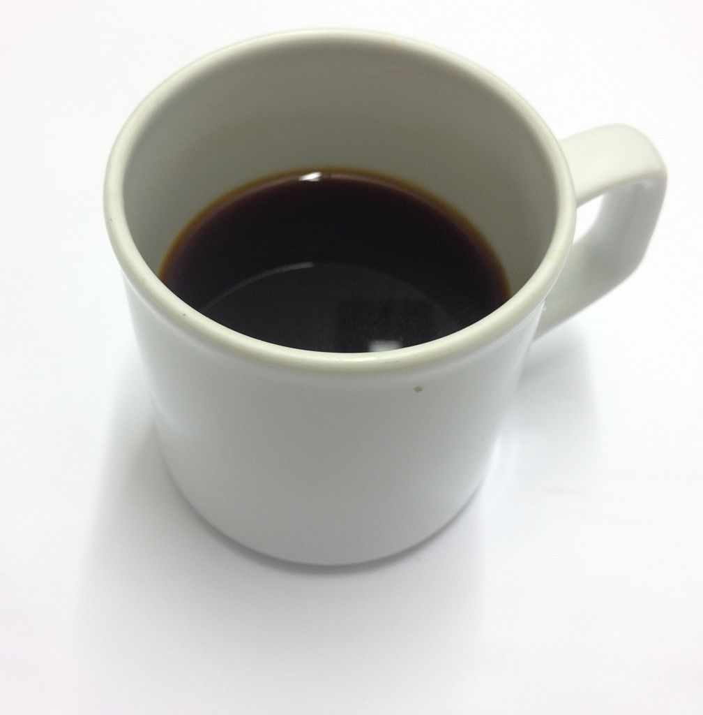 Can Coffee With Milk And Sugar Aggect Your Ac Vount