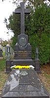 Wiener Zentralfriedhof - Gruppe 13B - Adolf von Jorkasch-Koch.jpg
