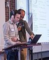 Wikidojo at Bay Area WikiSalon - 2.jpg