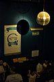 Wikimania 2009 - Disco ball eclipse.jpg