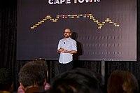 Wikimania 2018 by Samat 070.jpg