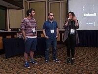 Wikimania 2018 by Samat 084.jpg