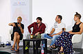 Wikimedia Salon 2014 07 10 010.JPG