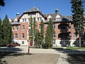 Willa Park Hotel. Zagan, Poland - panoramio.jpg