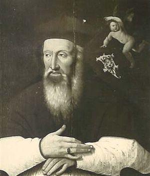 Willem van Enckevoirt - Image: Willem van ENCKENVOIRT