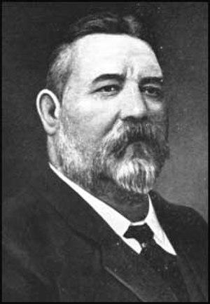 William Abraham (trade unionist)