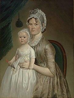 William Jennys American artist