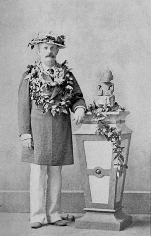 William Nevins Armstrong - Image: William N. Armstrong
