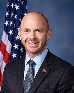 William Timmons American politician