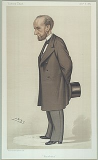 William McCullagh Torrens Anglo-Irish Liberal politician