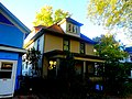 William Winfield and Carol Hoyer House - panoramio.jpg