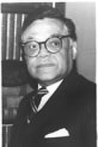 United States Secretary of Transportation - Image: William thaddeus coleman