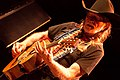 Willie Nelson 930 club 2012 - 5.jpg