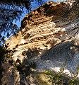 Wind erosion cave, blue mountains.jpg