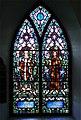 Window at Ystrad Fflur Church, Ceredigion - geograph.org.uk - 1982419.jpg