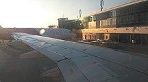 Aéroport de Katowice-Pyrzowice