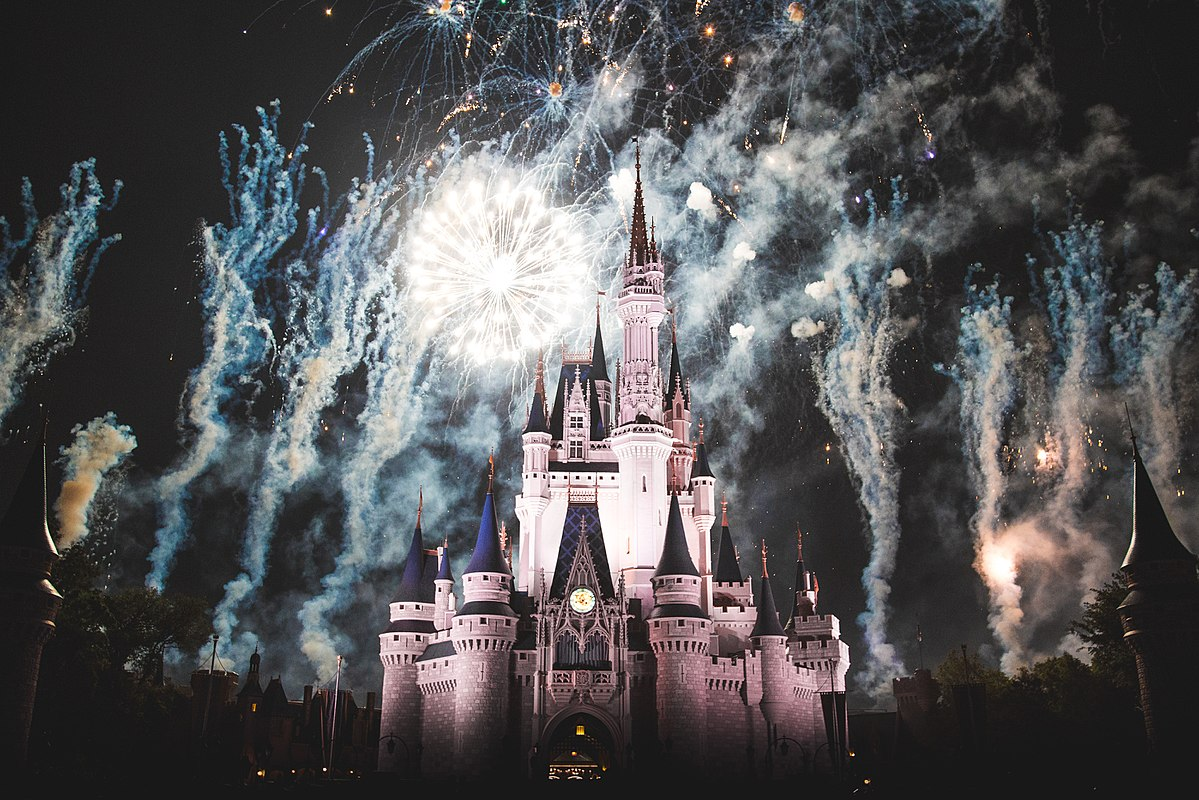 Wishes A Magical Gathering Of Disney Dreams Wikipedia
