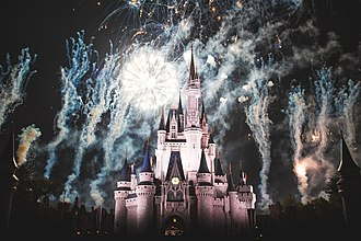 Wishes: A Magical Gathering of Disney Dreams - Image: Wishes (221399)