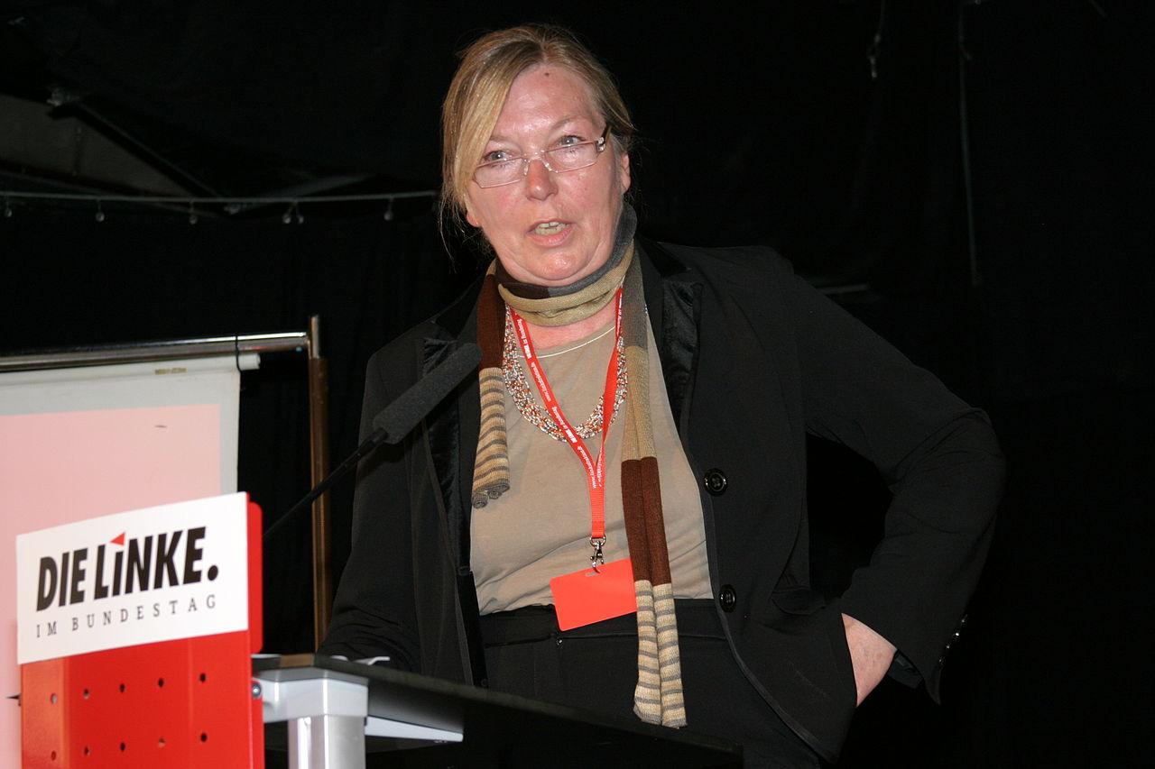 Wohnungspolitische Konferenz der Fraktion DIE LINKE. im Bundestag am 17.18. Juni 2011 in Berlin (1).jpg