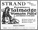 Womansplace 1921 newspaperad.jpg