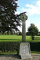 Woodcote war memorial - geograph.org.uk - 1007898.jpg