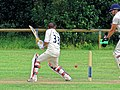 Woodford Green CC v. Hackney Marshes CC at Woodford, East London, England 020.jpg