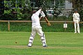 Woodford Green CC v. Hackney Marshes CC at Woodford, East London, England 053.jpg