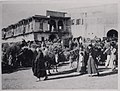 Wool Sales with People & Livestock, Mosul, Iraq, 1916-1919.jpg