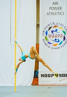 World Championship Air Power Athletcs 2016 Латвия, Рига.jpg