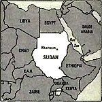 World Factbook (1982) Sudan.jpg
