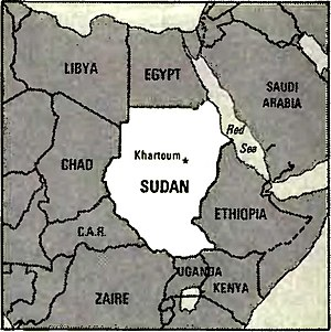 World Factbook (1982) Sudan.jpg