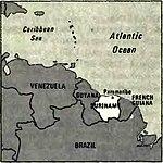 World Factbook (1982) Suriname.jpg