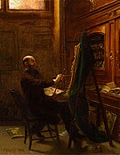Worthington Whittredge -  Bild
