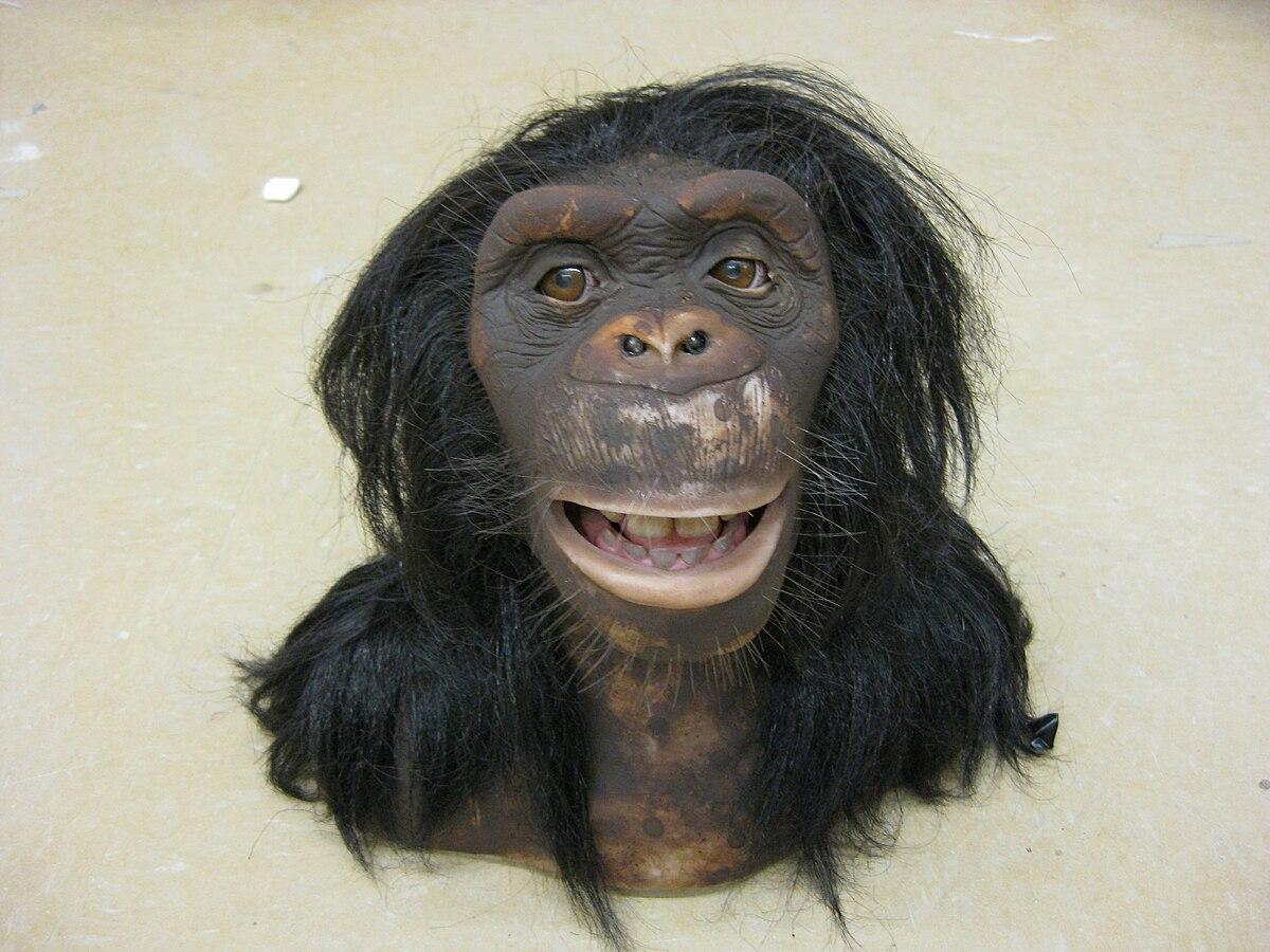 wowwee alive chimpanzee