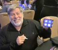 Wozniak with wowcube.png