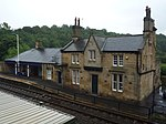 Wylam Station and Station-master's House