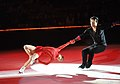 Xue Shen and Hongbo Zhao, Ice Chips 2011.jpg