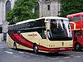 YJ07JEU Centurion Travel, Midsomer Norton. July 2010 - Flickr - sludgegulper.jpg
