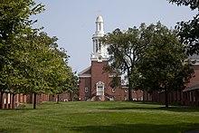 Yale Divinity School - Wikipedia