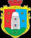 Wappen von Jampil