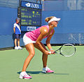Yanina Wickmayer at the 2010 US Open 11.jpg