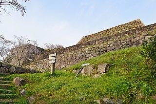 Yonago Castle