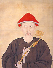Yongzheng as Commoner's dress.jpg