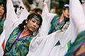 Yosakoi Performers at Kochi Yosakoi 2006 13.jpg