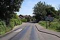 You are now entering Wingerworth - geograph.org.uk - 207984.jpg