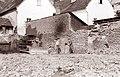 Začetek gradnje Večerove hiše 1960 (6).jpg