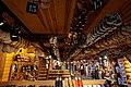 Zaandijk - Zaanse Schans - Wooden Shoe Work Shop - View East II.jpg