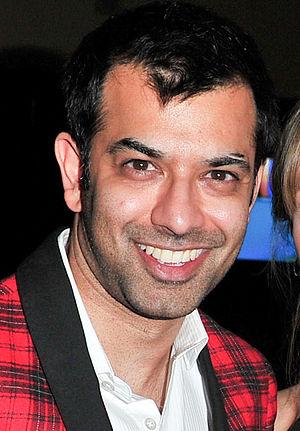 Zaib Shaikh - Shaikh in 2012