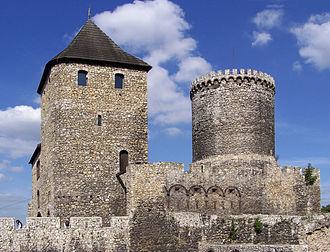 Będzin - Będzin Castle