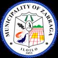 Zarraga (Iloilo) Municipal Seal.png